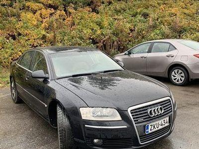 käytetty Audi A8 3.0tdi