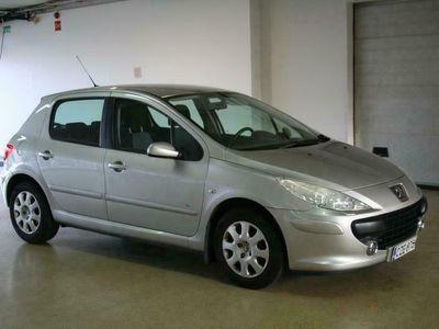 käytetty Peugeot 307 4d 1.6 HB