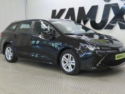 käytetty Toyota Corolla Touring Sports 1,8 Hybrid
