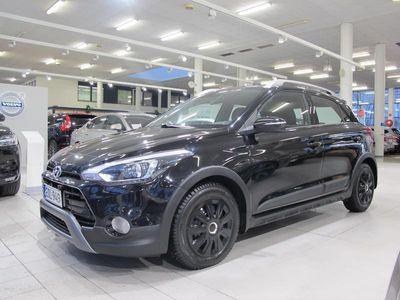 käytetty Hyundai i20 ACTIVE 1,0 T-GDI ISG COMFORT