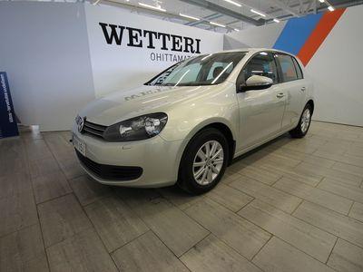 käytetty VW Golf Comfort 1,2 TSI BlueMot Tech DSG ** Vähän ajettu / Huippusiisti / Taloudellinen**