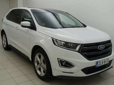 käytetty Ford Edge 2,0 TDCi 210hv PowerShift Sport AWD