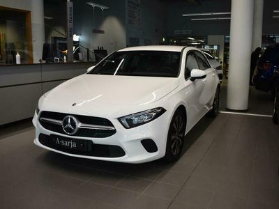 käytetty Mercedes A180 A Business Style
