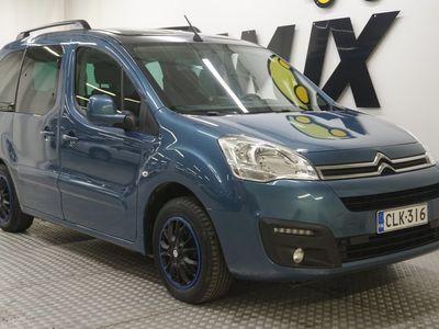 käytetty Citroën Berlingo Multispace PureTech 110 Feel