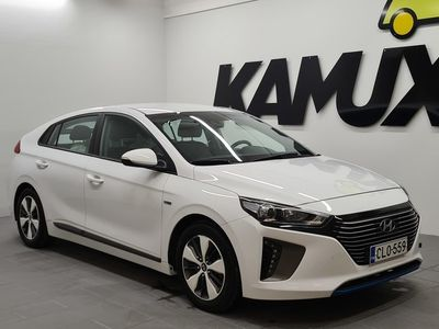 käytetty Hyundai Ioniq plug-in DCT Comfort