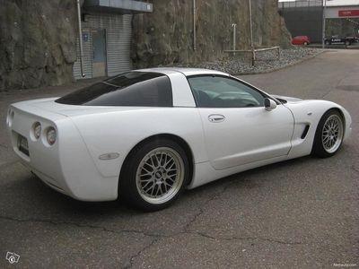 gebraucht Chevrolet Corvette