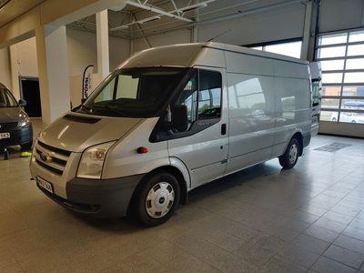 käytetty Ford Transit 300L 2,2TDCi 115 N1 Van Trend FWD 4,36 Puolikorkea