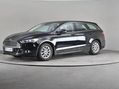 käytetty Ford Mondeo 1,5 TDCi 120hv ECOnetic Trend Wagon(18.2)