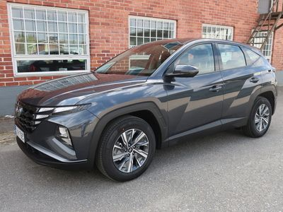 käytetty Hyundai Tucson 1,6 T-GDI 150 hv 6MT Comfort MY21