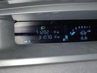 käytetty Renault Scénic 2005