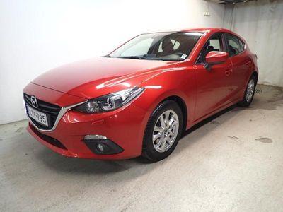 käytetty Mazda 3 5HB 2,0 (120) SKYACTIV-G Premium 6MT 5ov DG3