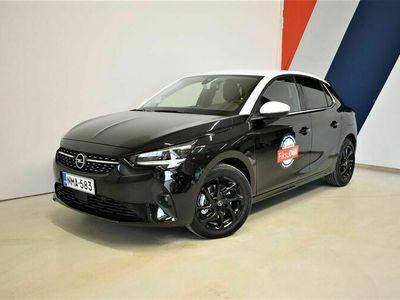 käytetty Opel Corsa 5-ov Innovation Plus 100 Turbo A *Uusi auto nopeaan toimitukseen!