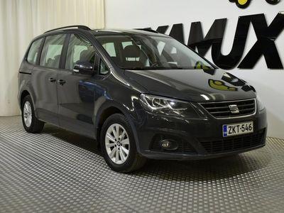 käytetty Seat Alhambra 2,0 TDI 150 Style Business DSG LänsiAuto Safe -sopimus