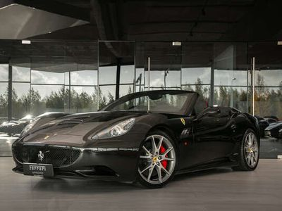 käytetty Ferrari California 3.9 V8 DCT - Power Warranty