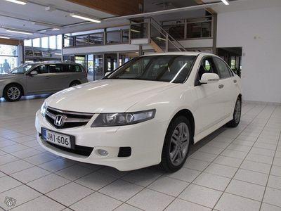 käytetty Honda Accord 4D 2.0i Sport AT Business
