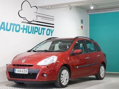 käytetty Renault Clio Sport Tourer