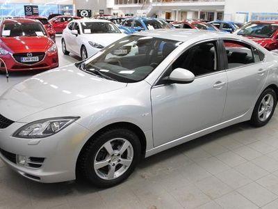gebraucht Mazda 6