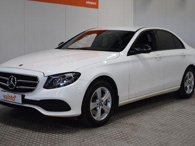 käytetty Mercedes E220 4Matic A Premium Business