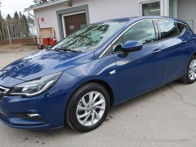 käytetty Opel Astra 5-ov Innovation 1,6 CDTI ECOTEC Start/Stop 100kW MT6