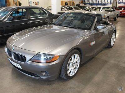 käytetty BMW Z4
