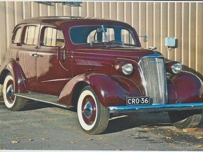 käytetty Chevrolet Master