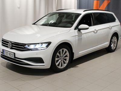 käytetty VW Passat Variant Style 1,5 TSI EVO 110 kW DSG-automaatti