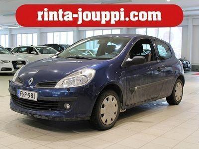 käytetty Renault Clio 1.2 16V 3d