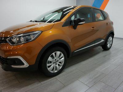 käytetty Renault Captur TCe 90 Fête (MY19.A) **ILMAINEN KOTIINKULJETUS**