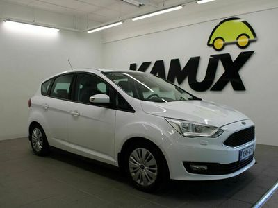 käytetty Ford C-MAX Compact 1,0 EcoBoost 100 hv start/stop M6 Trend