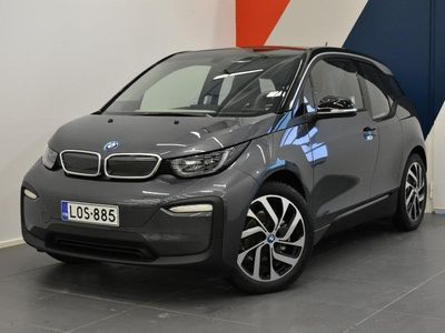 käytetty BMW i3 I394 Charged Edition *Esittelyauto*
