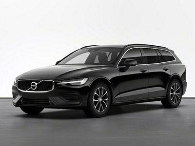 käytetty Volvo V60 B3 MHEV Momentum aut - *Ennakkomyynti, auto saapuu 09/21*Varustepaketti-etusi n.2580e!*