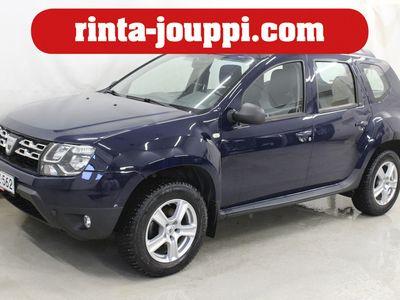 käytetty Dacia Duster dCi 110 S&S 4x4 Laureate