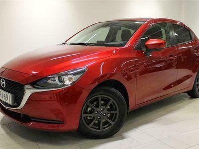 käytetty Mazda 2 1,5 M Hybrid (90 hv) Skyactiv-G Vision Plus MT