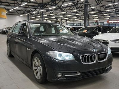 käytetty BMW 520 520 F11 Touring d A xDrive Business Exclusive