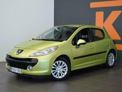 käytetty Peugeot 207 Sport 120 5-ov