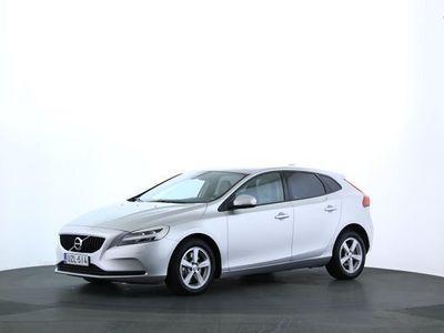 käytetty Volvo V40 D2 Business aut- rahoitustarjous 1,9% + kulut *Lisälämmitin, Bluetooth, Peruutustutka, LED-ajovalot*