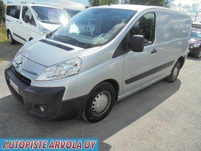 käytetty Citroën Jumpy