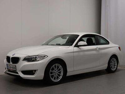 käytetty BMW 220 220 F22 Coupe d Business