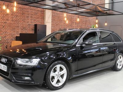 käytetty Audi A4 Avant 2.0 tdi quattro aut. 140kw *Vaihto / Rahoitus*