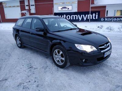 used Subaru Legacy