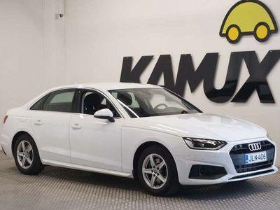 käytetty Audi A4 Sedan Business 35 TFSI 110 kW MHEV S tronic /