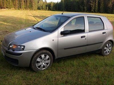 käytetty Fiat Punto 1.2
