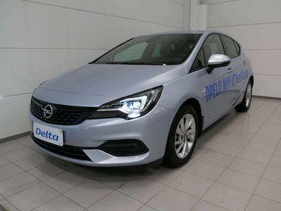 käytetty Opel Astra 5-ov Launch Edition 130 Turbo **Rahoituskorko alk. 1,99%+kulut Huoltorahalla ja väh.1500€ hyvitys au