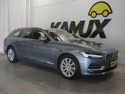 käytetty Volvo V90 D4 AWD Geartronic Inscription