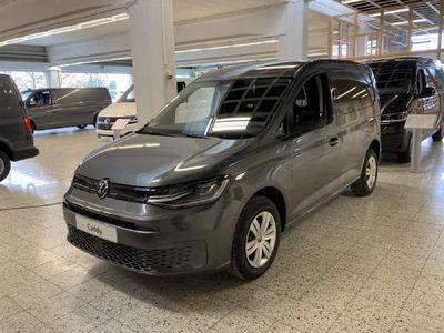 käytetty VW Caddy umpipakettiauto Cargo Pro 2,0 TDI 75kW