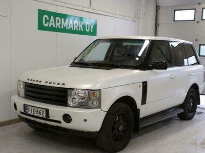 käytetty Land Rover Range Rover 4.4 V8 Vogue A