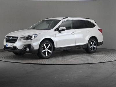 käytetty Subaru Outback 2.5i Cvt Active