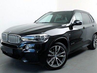 käytetty BMW X5 xDrive 40d F15 M-Sport 230kw/313hv