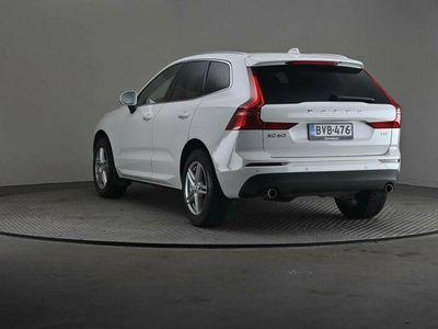 käytetty Volvo XC60 D4 AWD Momentum A (MY19.2)