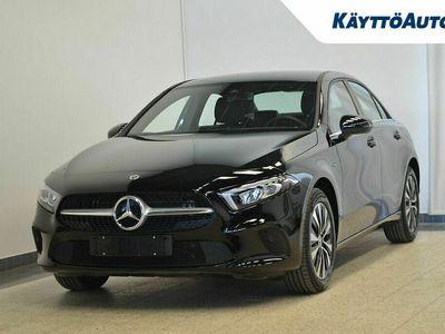 käytetty Mercedes A250 e A sedan Business Edition EQ Power Style